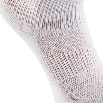EKIDEN RUNNING SOCKS x3 - WHITE