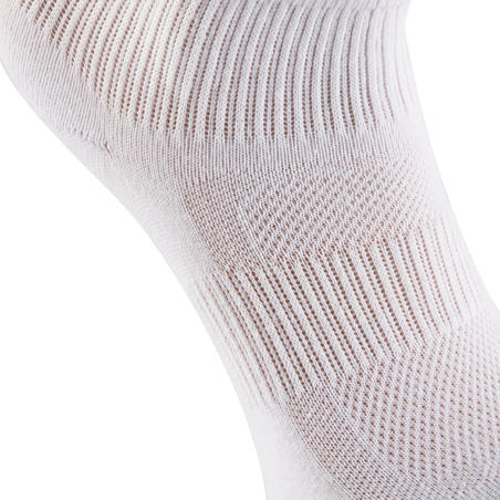EKIDEN RUNNING SOCKS x3 - WHITE
