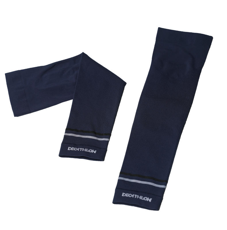 8778101dc8 All Sports>Cycling>Cyclist Wearable/Clothing >Cycling Tights and Arm Sleeves>ROAD  ARM SLEEVE UV NAVY BLUE