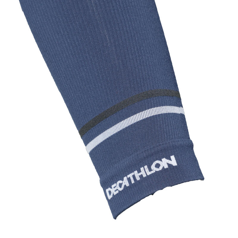 ROADR ARM COVER UV NAVY BLUE