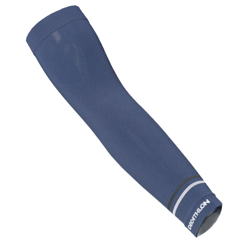 ROADR ARM COVER UV NAVY BLUE