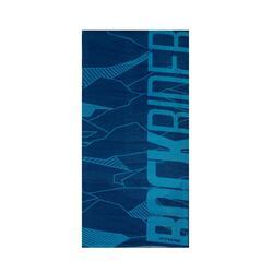 BRAGA CUELLO BICI ROADR 100 azul