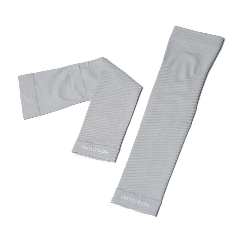 02ecb2d0f8 All Sports>Cycling>Cyclist Wearable/Clothing >Cycling Tights and Arm Sleeves>ROAD  ARM SLEEVE UV GREY