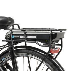 E-Bike City Bike 28 Zoll Riverside City Acera Active Plus 300Wh
