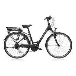 E-Bike City Bike 28 Zoll Riverside City Acera Active Plus 300Wh