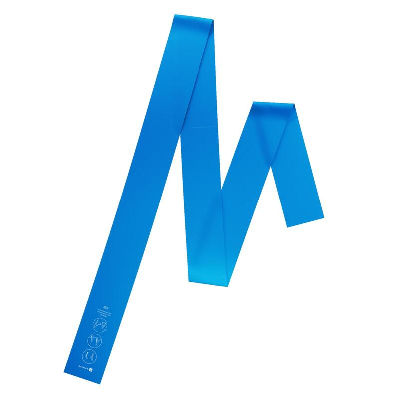 Weerstandsband medium