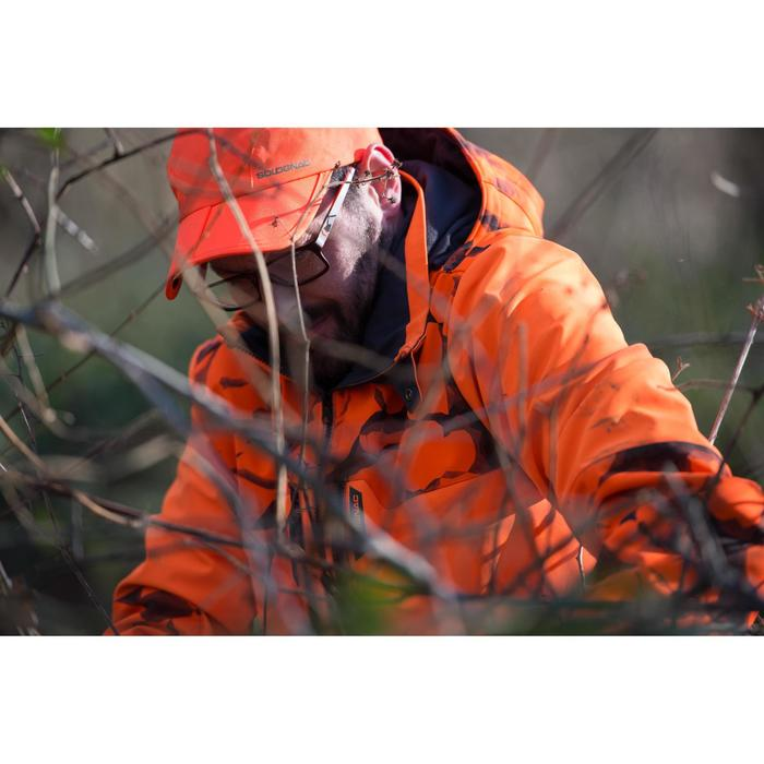 Softshell CHASSE BGB 500 Fluo