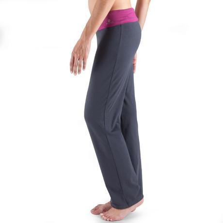7590020b9156a pantalon de yoga decathlon