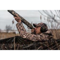 Jagd-Schildmütze 100 Camouflage