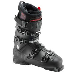 MEN'S DOWNHILL SKI BOOTS EVOFIT FIT 900 - BLACK