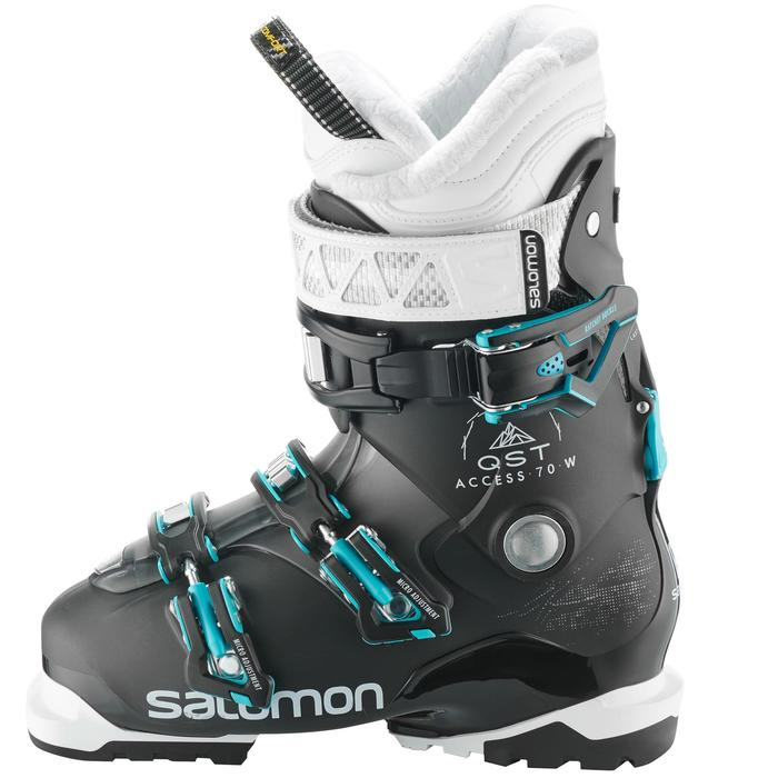 Skischoenen voor dames All Mountain Salomon Quest Acces 70