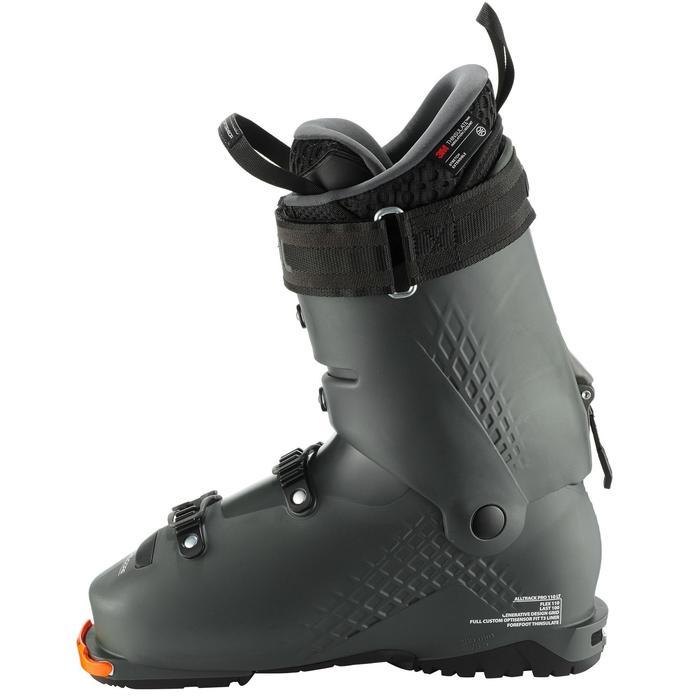 Chaussures de ski freeride Rossignol Alltrack Pro 110 LOW TEC
