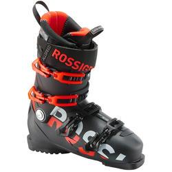 Heren skischoenen voor pisteskiën Rossignol Allspeed Pro 120 zwart