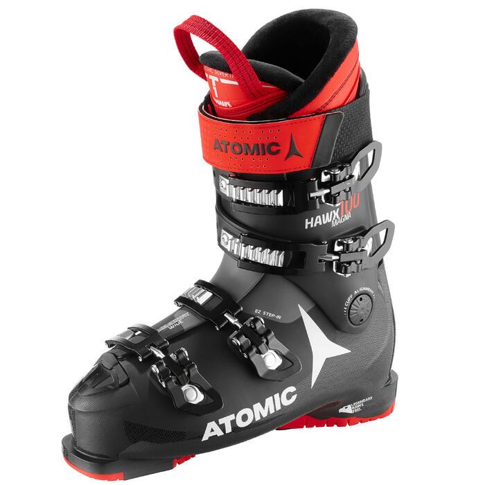 ceff58a95cc Atomic Heren skischoenen voor pisteskiën Atomic Hawx Magna 100 zwart ...