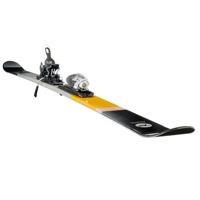Ski Freestyle Rossignol Sprayer Herren gelb