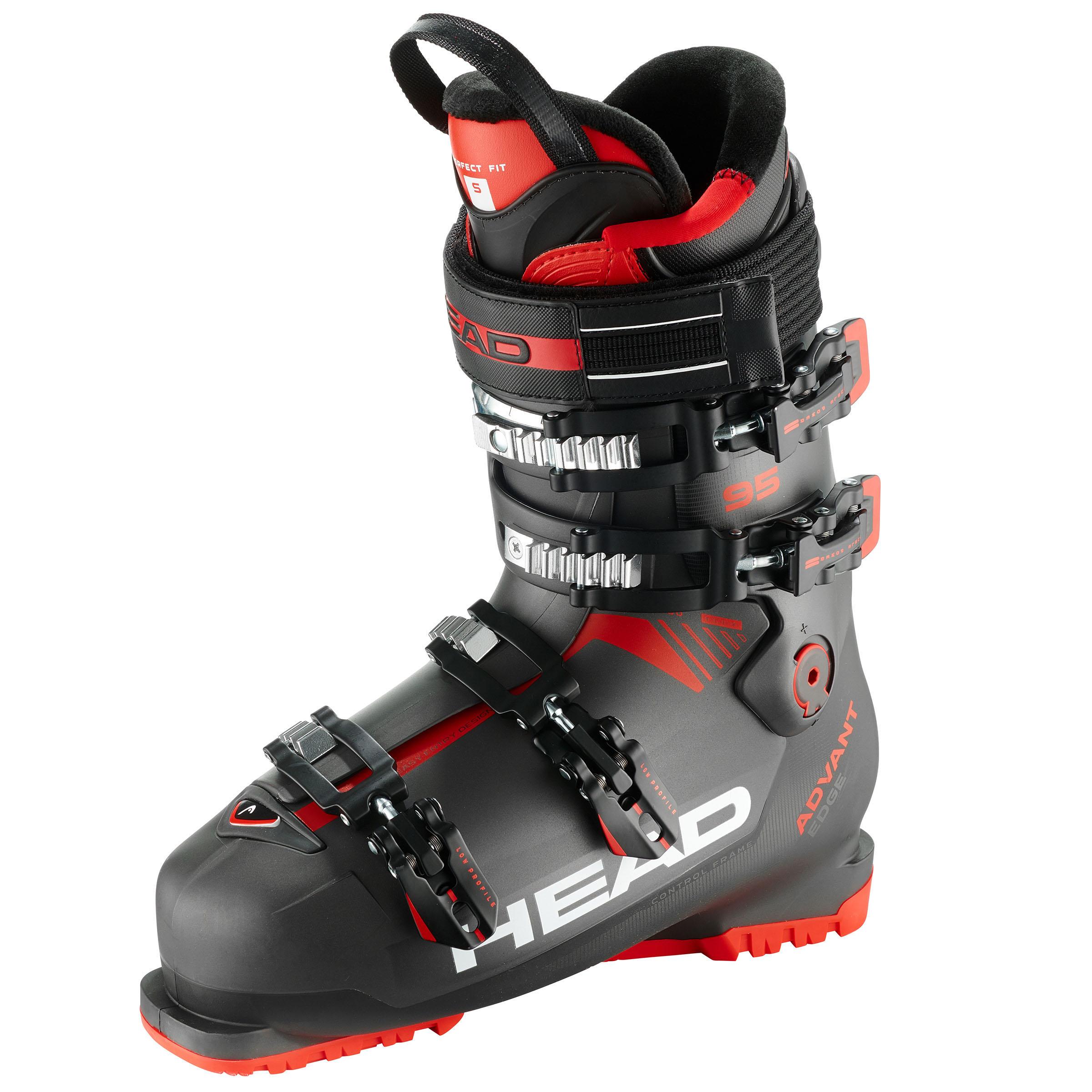 new style 1d84e 82950 De Chaussures Decathlon De Ski Chaussures Ski Decathlon De Chaussures 5qOUww