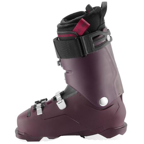 De Evofit Femme Violettes Fit 900 Piste Chaussures Ski L354RjA