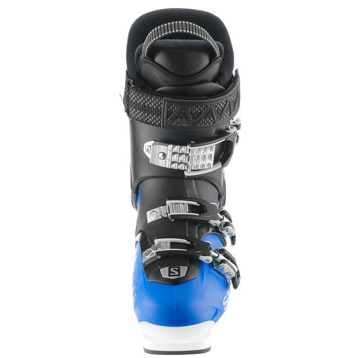 chaussure de ski freeride enfant salomon QST ACCESS 70 T bleu