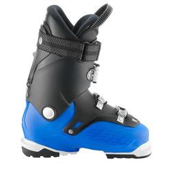 Skischuhe Freeride Salomon QST Access 70 Kinder blau