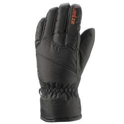 GL 100 Junior Ski Gloves - Black