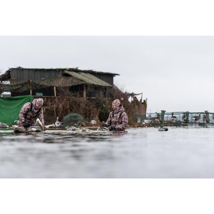 Jagersmuts 100 moerasprint