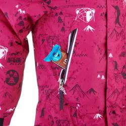 Skipak voor kinderen PNF 500 roze