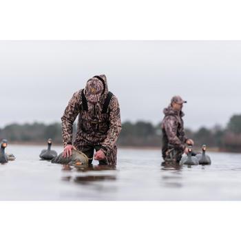 Waadbroek jacht 500 camouflage moeras