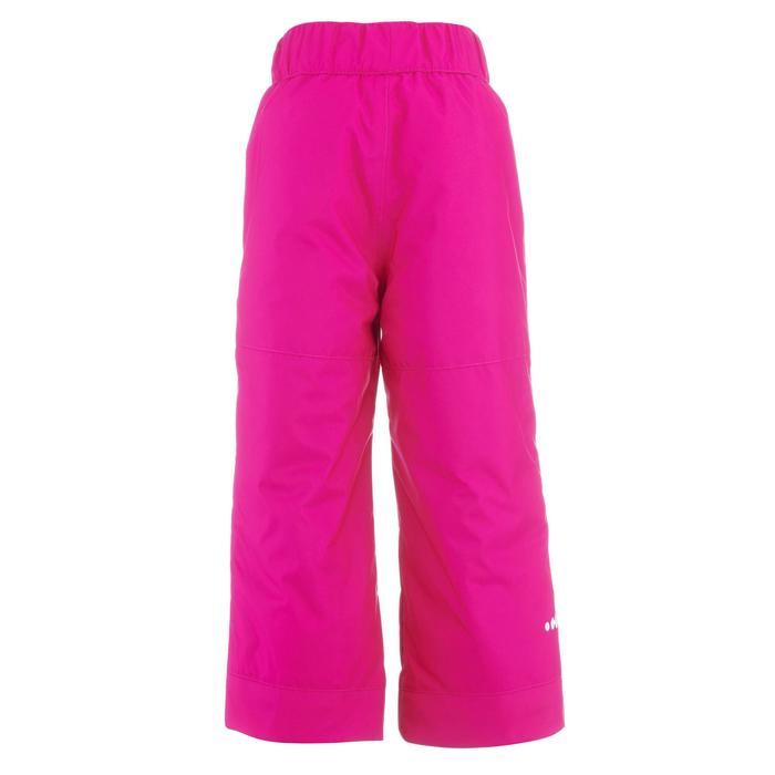 Skibroek voor kinderen SKI-P PA 100 roze