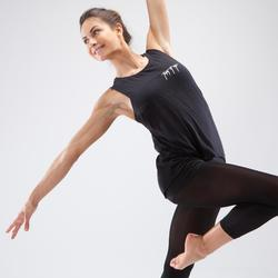 Women's Dance Tank Top - Fuchsia