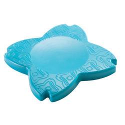 Pad Yoga bleu