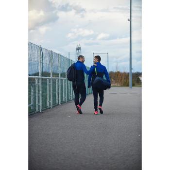Sporttasche Rucksack Classic 25L blau/schwarz/dunkelblau