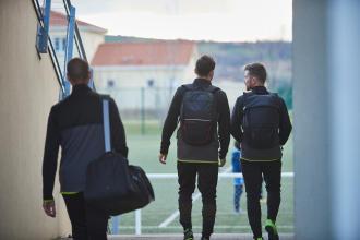 如何選擇足球運動背包