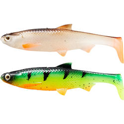 Gummiköder Roach RTC 90 multicolor