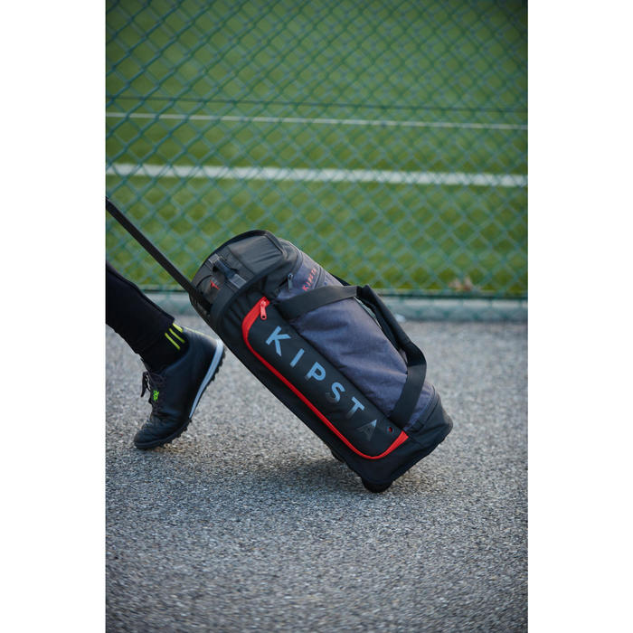 30-Litre Roller Bag Essential - Red