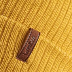 BONNET DE SKI ADULTE FISHERMAN OCRE