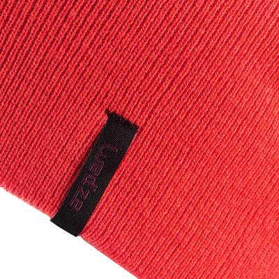 Reverse Ski Hat - Purple Pink