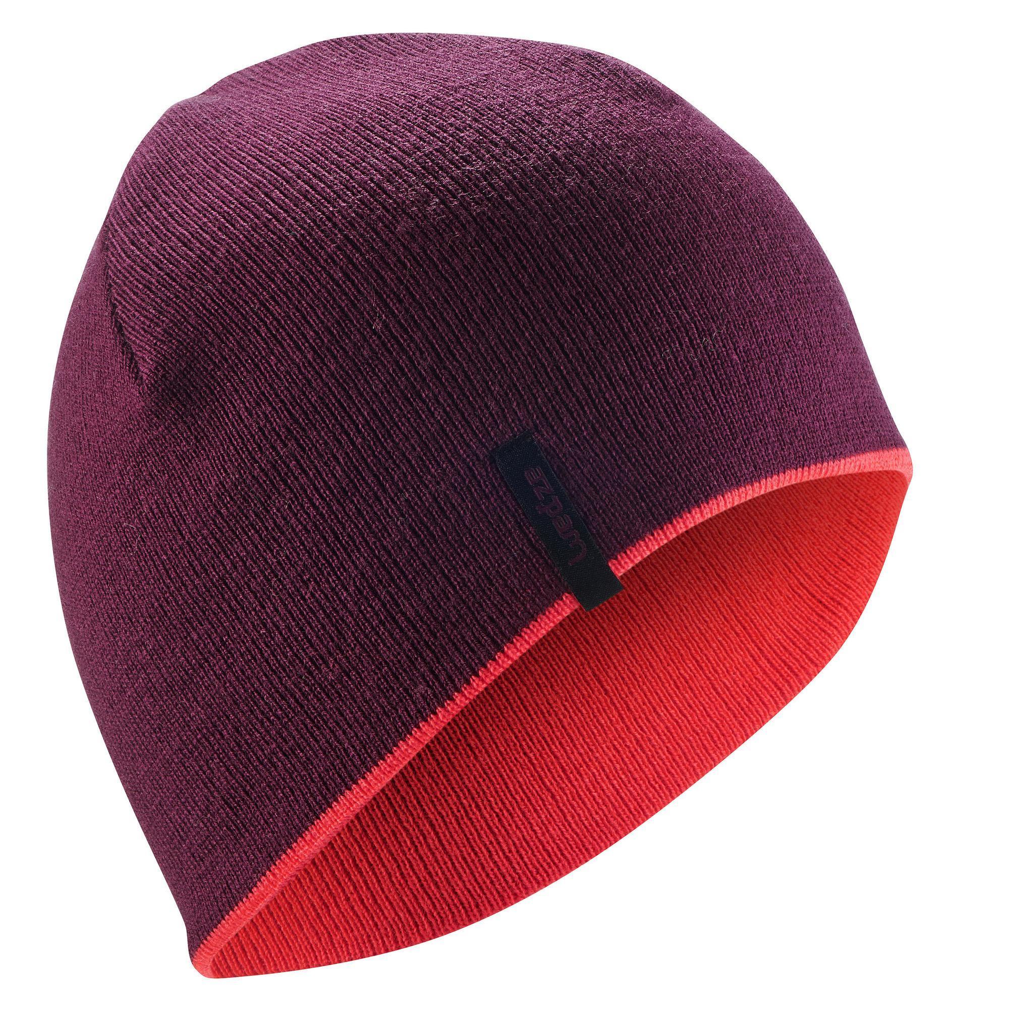 Skimütze Reverse violett/rosa | Accessoires > Mützen > Skimützen | Violett - Rosa | Wed'ze