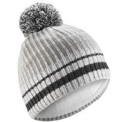 Adult Rib Ski Hat -...