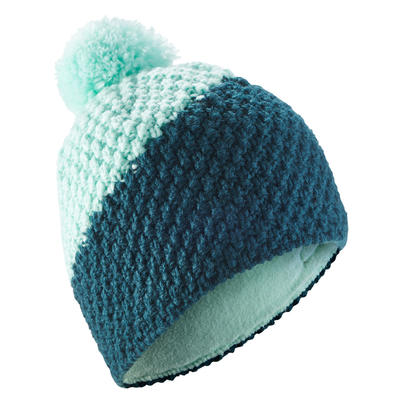 TIMELESS SKIING HAT ADULT BLUE