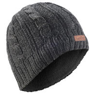 Cable-Knit Ski Hat - Adults