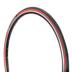 Fahrradreifen Faltreifen Rennrad Lithion 2 700×25 (25-622) rot