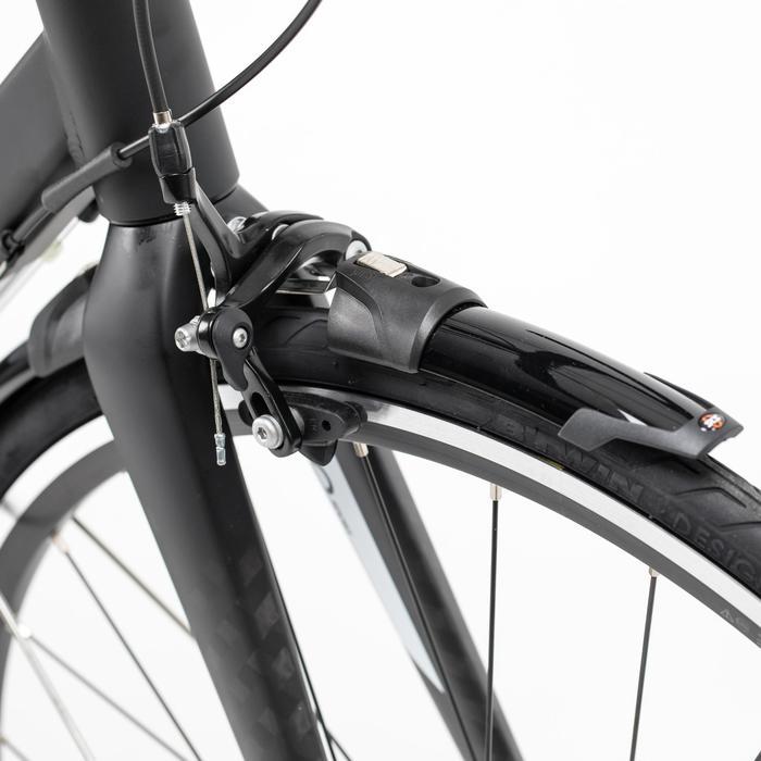 Schutzblech-Set Rennrad Raceblade lang