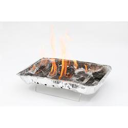 3-5人用一次性 BBQ 燒烤架 CN