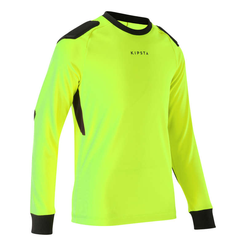 ARGENTINE NATIONAL TEAM Clothing - F100 Kids Yellow KIPSTA - By Sport