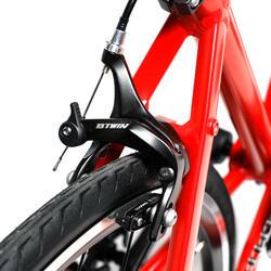 26吋 兒童公路單車 - 紅色