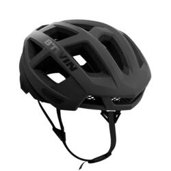 Aerofit 900 Cycling Helmet - Black