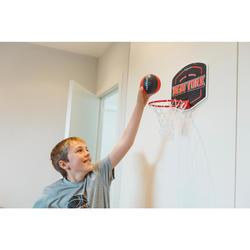 兒童款/成人款迷你籃框 SK100 Dunkers - 內附黃色籃球。
