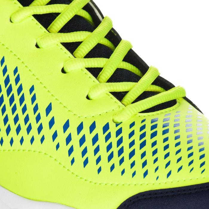 Hockeyschoenen voor volwassenen licht intensief FH100 geel