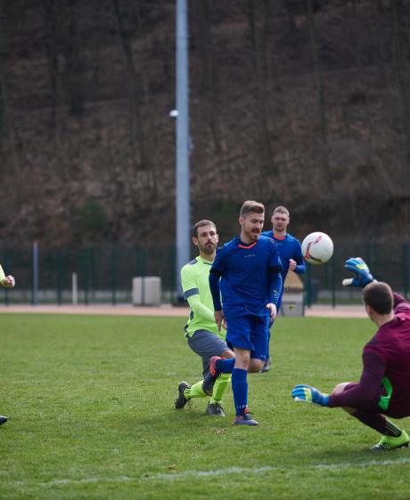 Football : comment prendre soin de vos pieds ?
