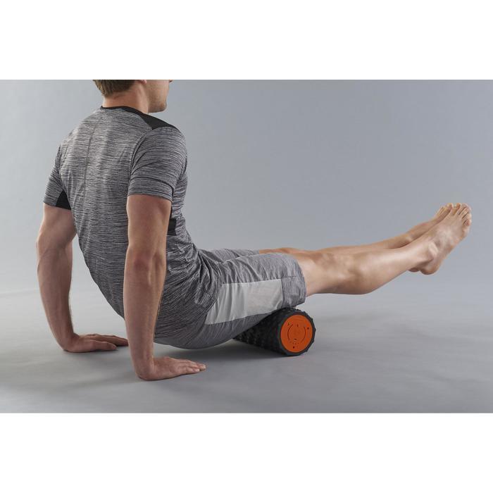 Elektronische massagerol 900 Vibrating (foam roller)